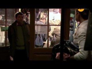 Черкизона. Одноразовые люди. 2 серия